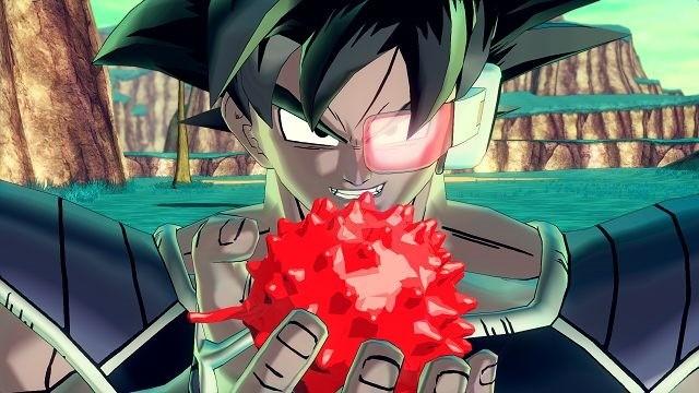 Bardock, combates intensos e algumas imagens do modo história são as principais imagens de divulgadas de Dragon Ball Xenoverse 2.