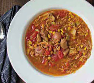 stovetop brunswick stew recipe