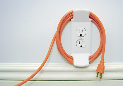 Creative Electrical Outlets and Modern Power Sockets (15) 17