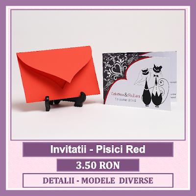 http://www.bebestudio11.com/2018/03/invitatii-nunta-pisici-red.html