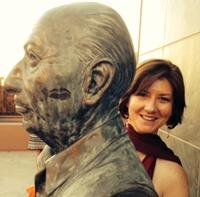 Author Stephanie R. Sorensen