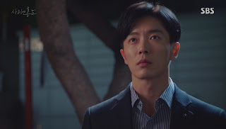 Sinopsis Temperature of Love Episode 19