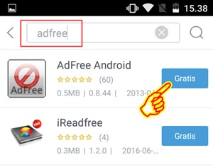Download Aplikasi AdFree .APK Terbaru Gratis 9Apps