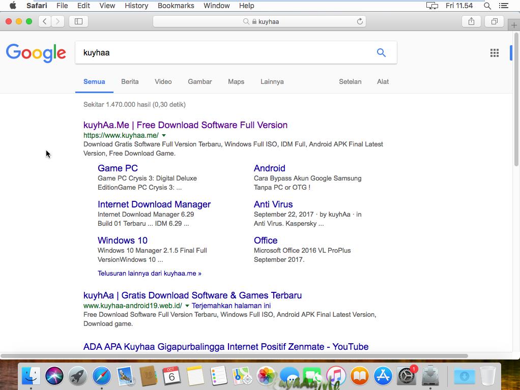 macOS High Sierra Final on VMware on Windows