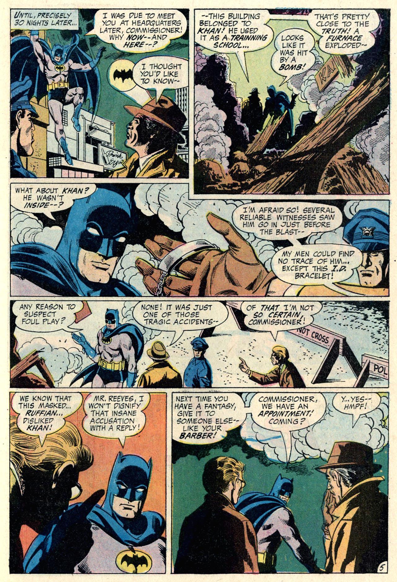 Detective Comics (1937) 399 Page 6