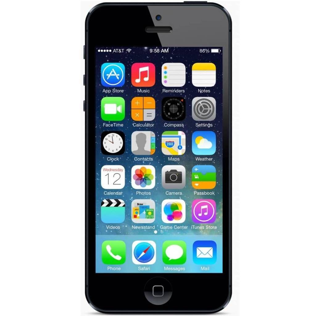 Kelebihan dan Kekurangan Iphone 5