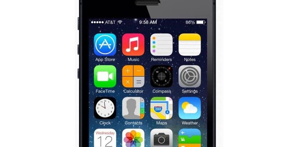 Kelebihan dan Kekurangan Iphone 5 Terbaru 2017 - Kamera 8MP
