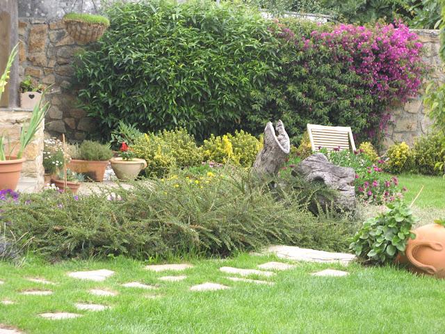 Diario de mi jardín