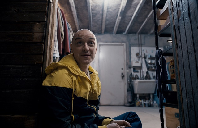 Split, Movie Review, Klips Malaysia, Says Malaysia, James McAvoy, Dissociate Identity Disorder, byrawlins, Anya Taylor-Joy