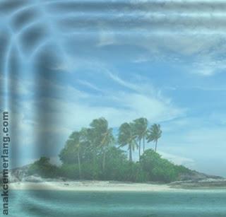 Legenda Pulau Kapal Cerita Rakyat Bangka Belitung