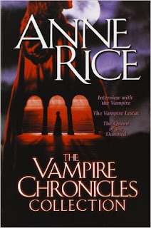 Anne Rice The Vampire Chronicles