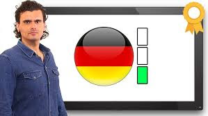 LEARN GERMAN LANGUAGE: COMPLETE GERMAN COURSE – BEGINNERS