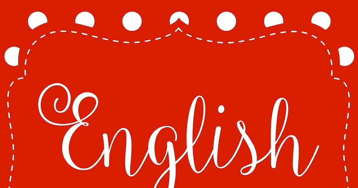 iHeart Printable Binder Cover Series English