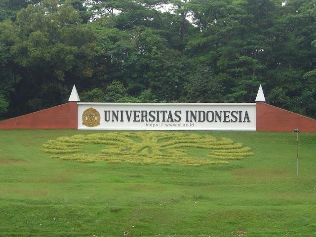 5 College In Indonesia Yang Paling Baik
