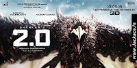 2.0 [Robot 2] First Look Poster 16