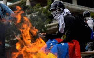 Así es el letal experimento socialista de Venezuela