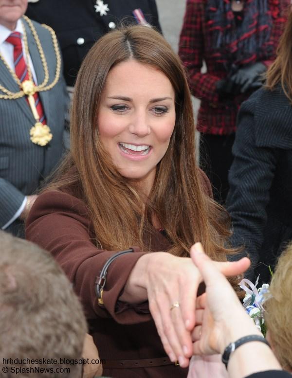 kate duchess blog