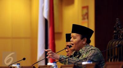 Hidayat Nur Wahid: Memilih Pemimpin Seagama Bukan SARA