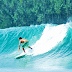 Pantai Lagundri dan Sorake Nias, Surga Peselancar Kelas Dunia