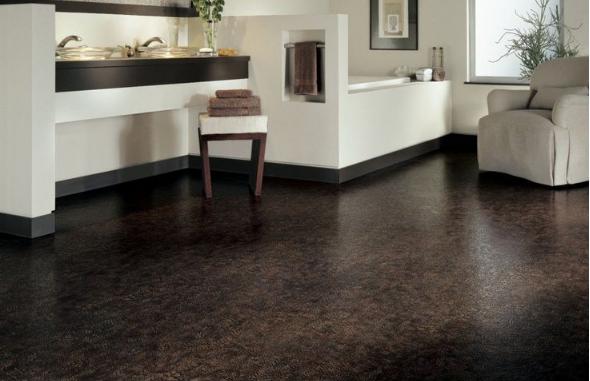 How to Refinish Linoleum Flooring