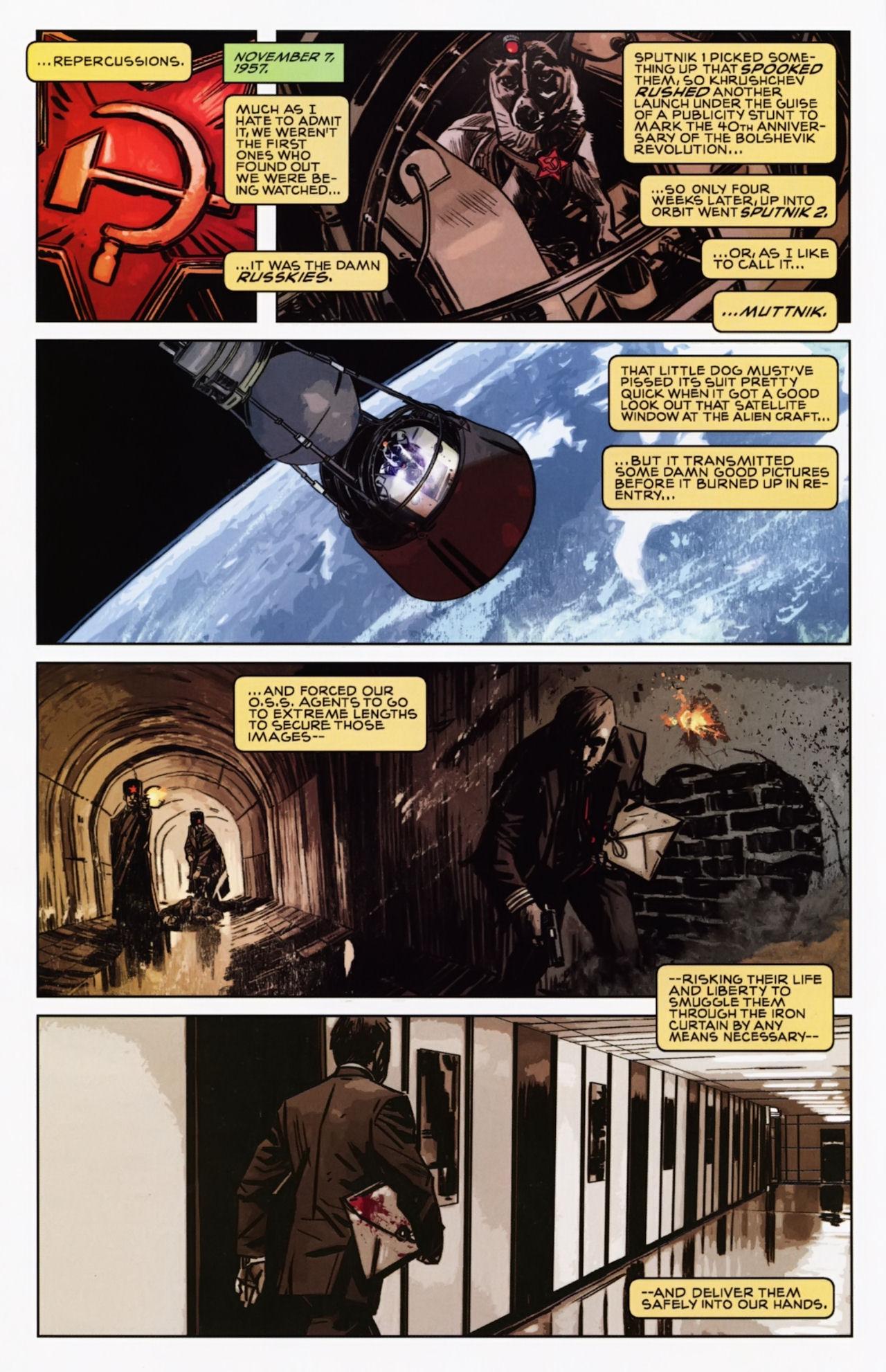 Superboy [I] Issue #8 #8 - English 22