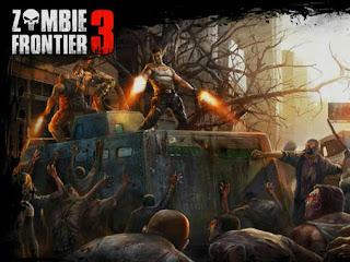Zombie Frontier 3 Mod Apk v1.78 Unlimited Ammo Terbaru