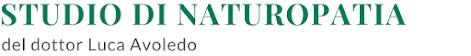 STUDIO DI NATUROPATIA a Milano del dottor Luca Avoledo naturopata nutrizionista