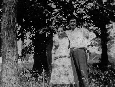Lydia Jane Jennie Moore Gauslin Peter Herbert Rhinelander Wisconsin