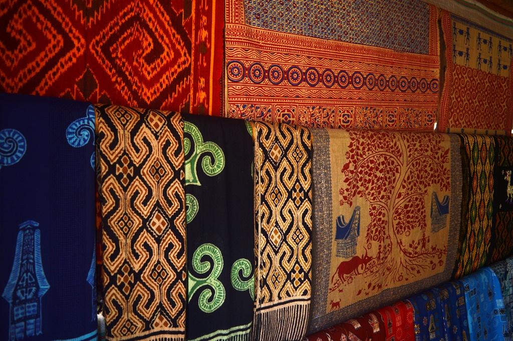 Melihat Lebih Dekat Rumah Tongkonan di Tana Toraja
