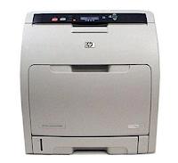 HP LaserJet CP3505n Printer Driver Support