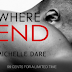 Sale Blitz - Where I End by Michelle Dare