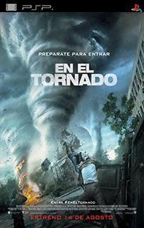 Película En El Tornado