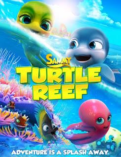 Sammy & Co: Turtle Reef [2016] [DVD5] [Latino]