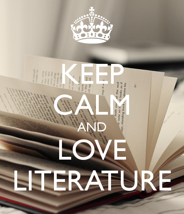 The Best Is Yet To Come ....!!!!: How Literature Shaped Me ?