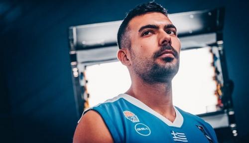 Έλεγχος της WADA σε Σλούκα, Παπαγιάννη για το Ευρωμπάσκετ 2017- Τι μπορείτε να δείτε στην ΕΡΤ