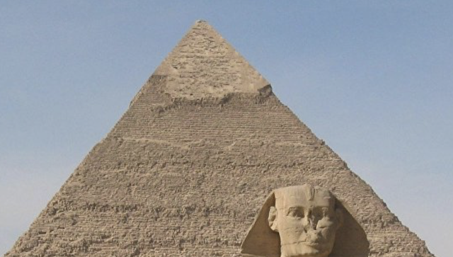 Great Sphinx Riddle: Evidence of HIDDEN DOOR Beneath Legendary Monument Revealed