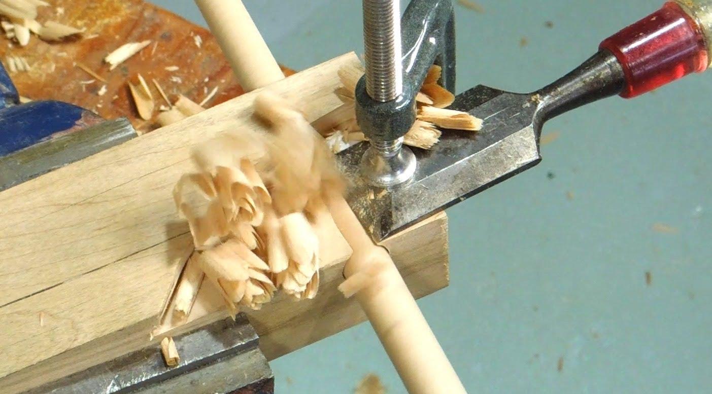 Pietro maker for Dima per spine legno fai da te