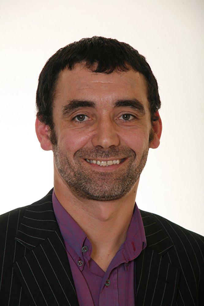 Shawn Dixon