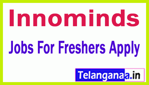 Innominds Recruitment Jobs For Freshers Apply