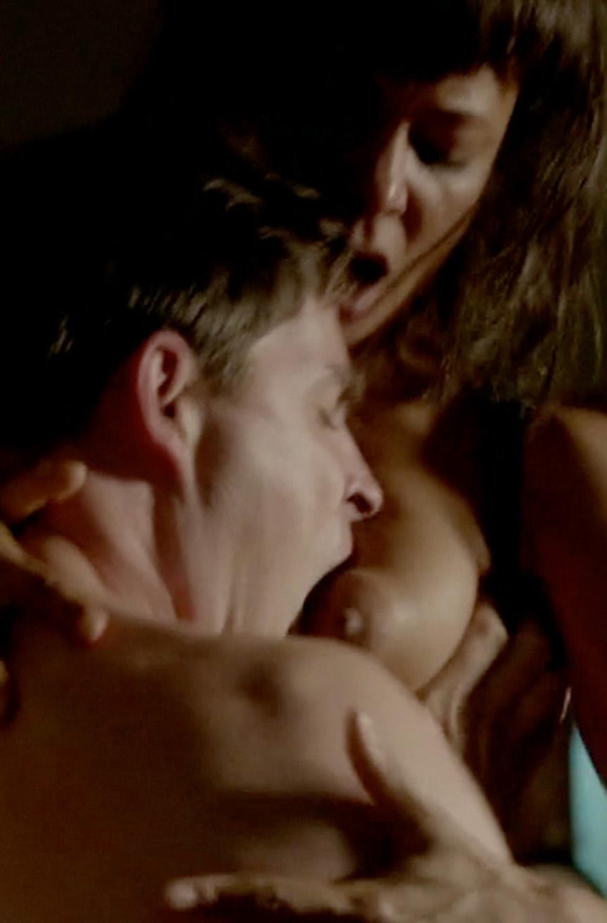 Celebrity Nude Century Thandie Newton Mission Impossible Ii