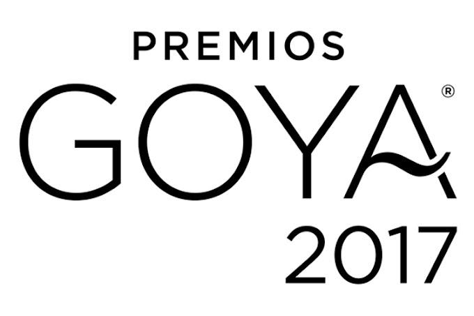 NOMINADOS A LOS GOYA 2017, LA 31 EDICIÓN