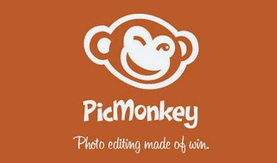 بيك مونكى لتعديل الصور اون لاين مجانا Photo editor - PicMonkey