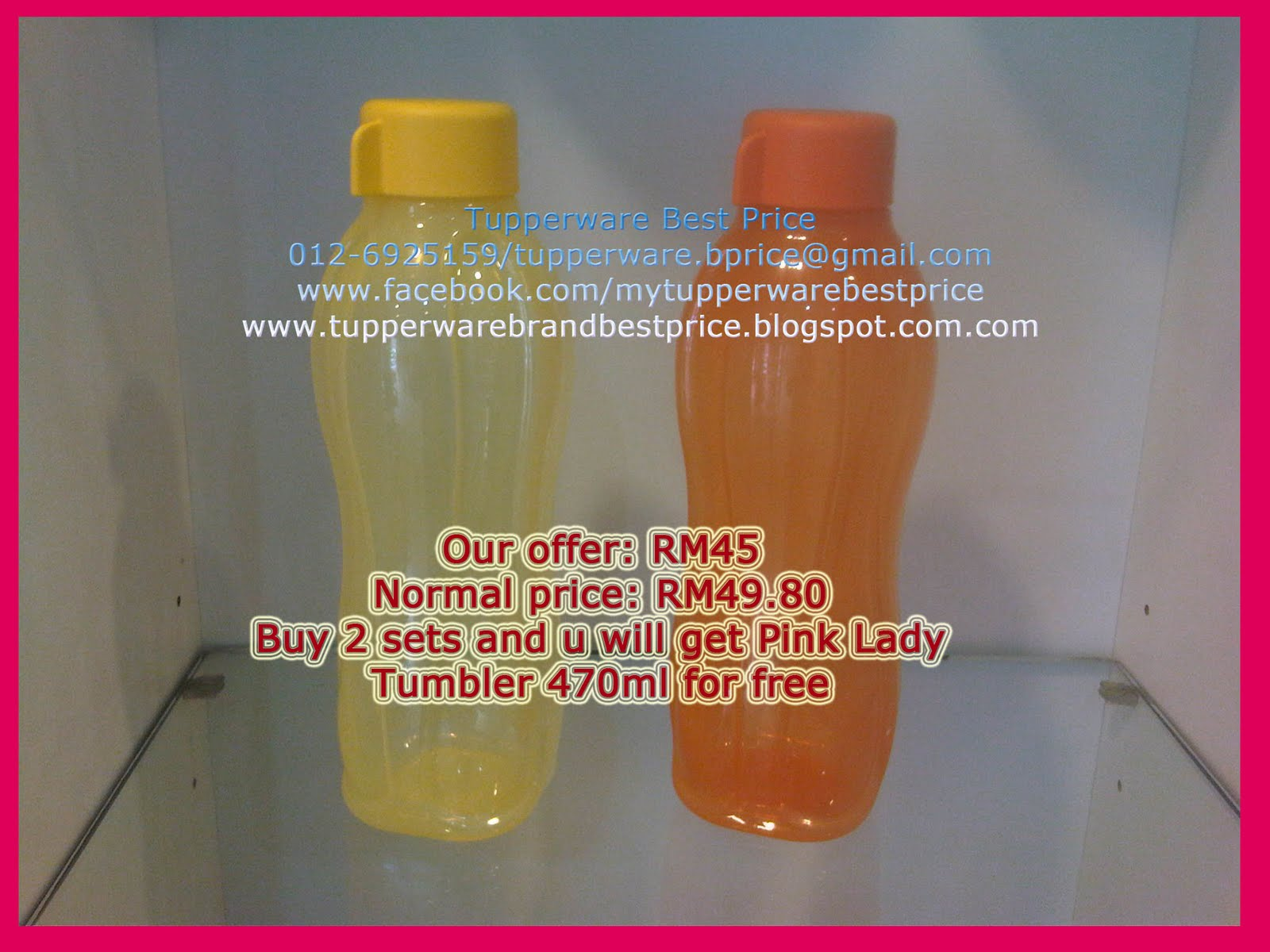 Tupperware Malaysia Best Price  Items from Catalog 8e9c820f2d