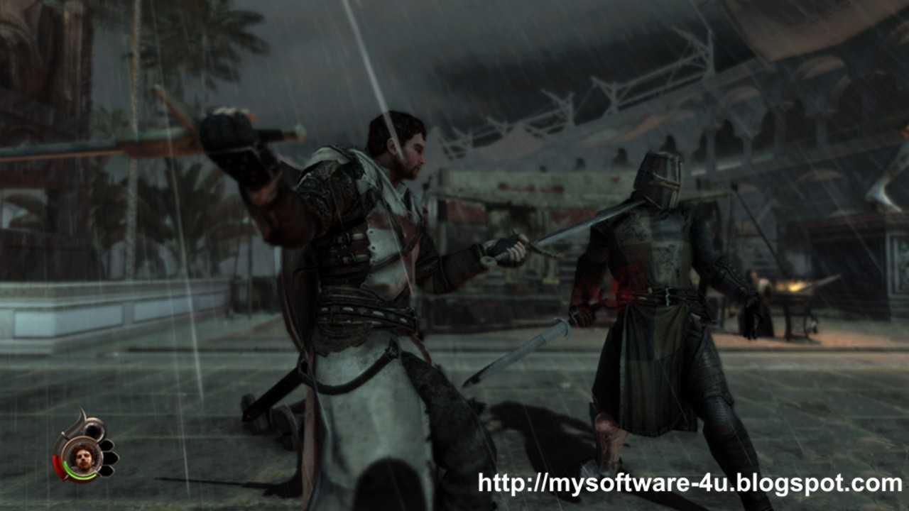 Free Download Pc Games The Cursed Crusade Black Box Full