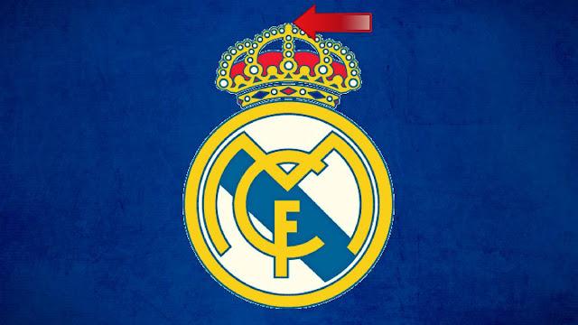 Real Madrid Hapus Salib di Logonya Demi Timur Tengah