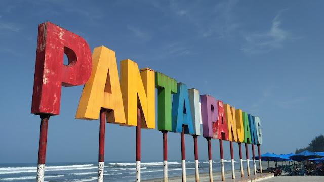 Plang Pantai Panjang Bengkulu