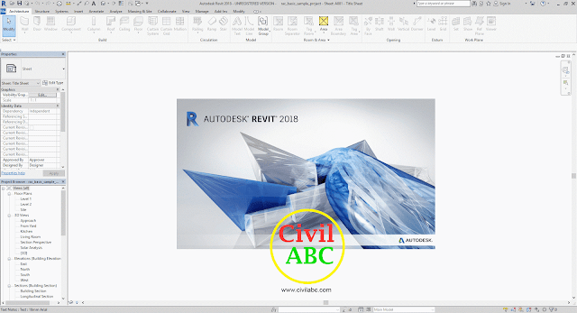Autodesk Revit 2018 Free Download