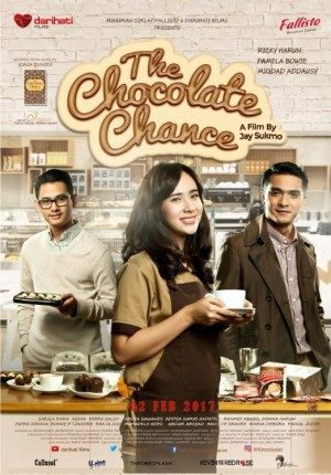 sinopsis The Chocolate Chance