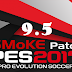 Smoke Patch | V9.5 | Final | PES2017 | Released [04.10.2017]