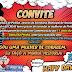 Convite da Secretaria  de Assistência Social de Piritiba